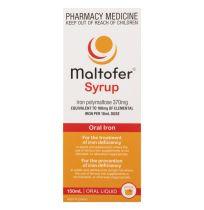 Maltofer Syrup 150ml