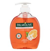 Palmolive Antibacterial 2 Hour Defence Hand Wash 250ml