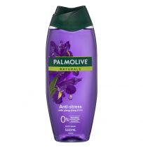 Palmolive Naturals Anti-Stress Body Wash With Ylang Ylang & Iris 500ml