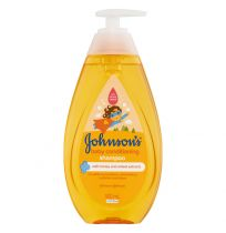 Johnson's Baby Conditioning Shampoo 500ml