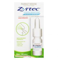 Zyrtec Nasal Spray 10ml