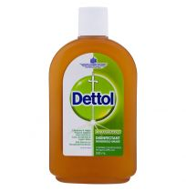 Dettol Antiseptic Solution 500ml