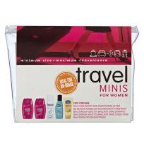 Travel Mini Pack for Women
