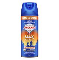 Aerogard Heavy Duty Insect Repellent 40% Deet Spray 300g