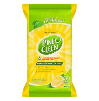 Pine O Cleen Surface Wipes 45 Pack