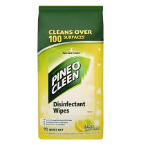 Pine O Cleen Surface Wipes 90 Pack