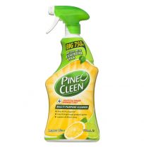 Pine O Cleen Multi Purpose Spray Lemon 750ml