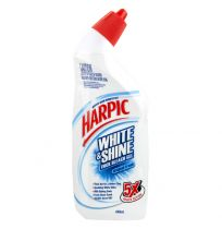 Harpic White & Shine Fresh 450ml