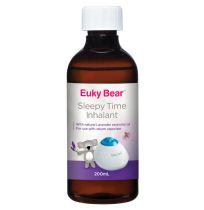 Euky Bear Sleepy Time Inhalant 200ml