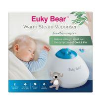 Euky Bear Steam Vaporiser Unit