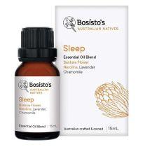 Bosisto's Native Sleep Oil 15ml