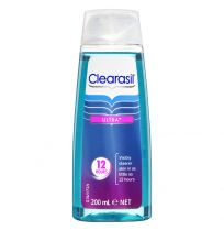Clearasil Ultra Rapid Action Deep Pore Wash 150ml