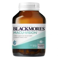 Blackmores Macu Vision 150 Tablets