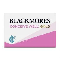 Blackmores Conceive Well Gold 56 Capsules