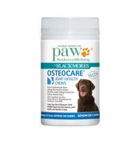 Paw By Blackmores Osteocare Chews For Dogs 500g