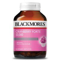 Blackmores Cranberry Forte 50,000mg 90 Capsules