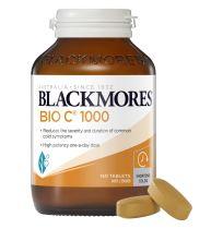 Blackmores Bio C 1000mg 150 Tablets