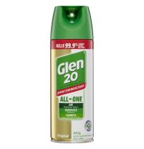 Glen 20 All-In-One Disinfectant Spray Original 300g
