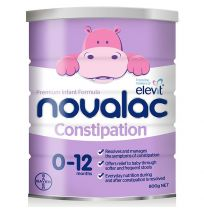 Novalac Infant Formula Constipation 800g
