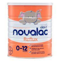 Novalac Infant Formula Reflux 800g