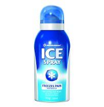 Mentholatum Ice Spray Therapy  90g