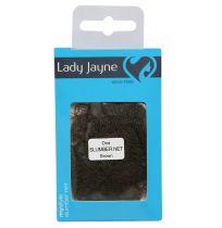 Lady Jayne 3426 Slumber Net Brown