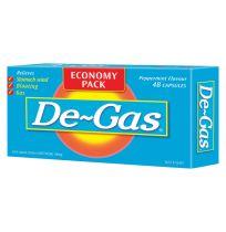 De Gas 48 Capsules