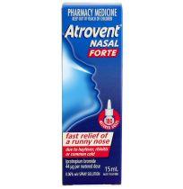Atrovent Nasal Forte Spray 15ml