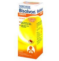 Bisolvon Chesty Oral Liquid 250ml