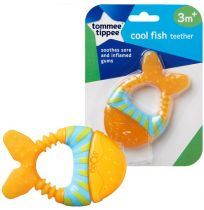 Tommee Tippee Cool Fish Teether 3+ Months