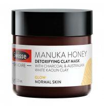 Swisse Manuka Honey Detoxifying Clay Facial Mask 70g