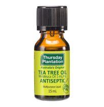 Thursday Plantation Tea Tree Pure Oil 15ml