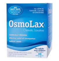 Osmolax Laxative 30 Doses 510g