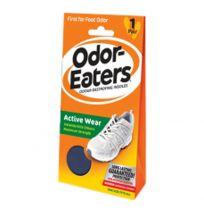 Odor Eaters Active Wear 1 Pair