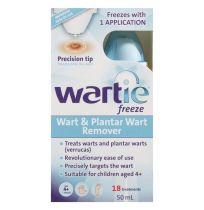 Wartie Wart Remover 18 Treatments 50ml