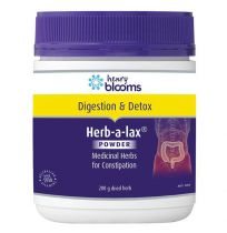 Henry Blooms Herb A Lax Powder 200g