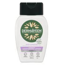 DermaVeen Intensive Extra Hydration Intensive Moisturising Lotion 250mL