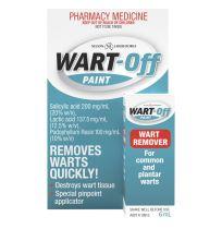 Wart Off Liquid 6ml