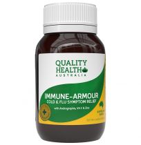 Quality Health Immune Armour 60 Tablets