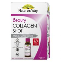 Nature's Way Beauty Collagen Shot 50ml 10 Pack
