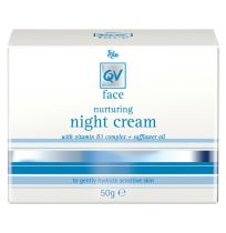 Ego QV Face Night Cream 50g