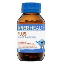 Inner Health Plus 90 Capsules (Fridge Item)