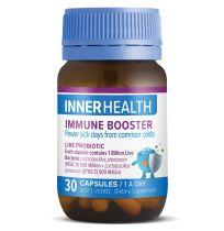 Inner Health Immune Booster for Adults 30 Capsules (Fridge Item)