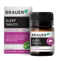 Brauer Sleep 60 Tablets