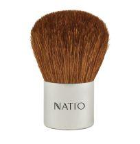 Natio Kabuki Brush 1 Each