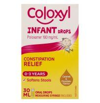 Coloxyl Oral Drops 30ml
