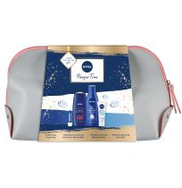 Nivea Pamper Time Gift Set 4 Piece