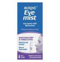 Murine Eye Mist Eye Spray 15ml