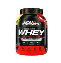 Vital Strength Lo Carb Protein Chocolate 2kg