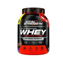 Vital Strength Ripped Protein Chocolate 600g
